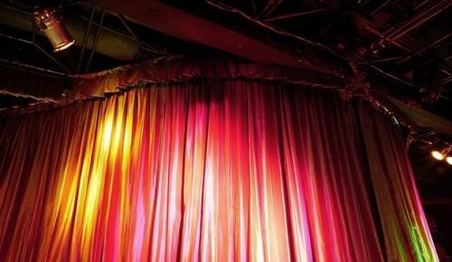 «Галерка» покажет премьеру музыкального спектакля