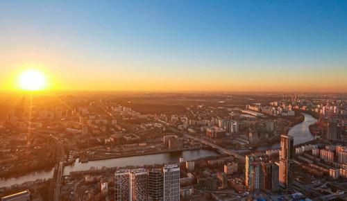 Московская агломерация занимает пятое место в мире по объёму ВВП