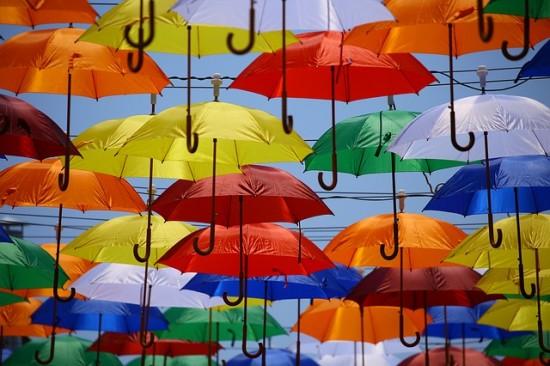 Жителям Академического района следует готовиться  к дождливым майским