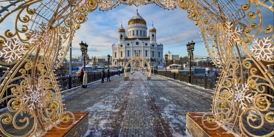 Московская агломерация занимает пятое место в мире по объему ВВП