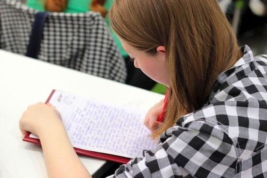 Девять студентов Пушкинского института стали призерами конкурса диктантов
