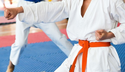 Каратисты центра «Самбо-70» стали призёрами Всероссийского первенства