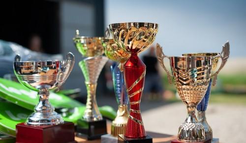 Спортивный клуб школы № 1355 вошел в тройку лучших городского конкурса «ШСК-онлайн»