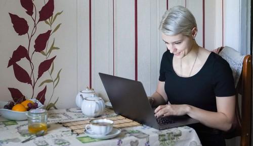 Еще пять социальных госуслуг полностью перейдут в электронный вид с 30 апреля