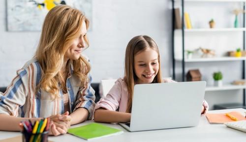 Собянин объявил об интеграции МЭШ с независимыми платформами онлайн-образования