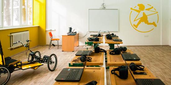 Юные москвичи научатся разрабатывать приложения в технопарке «Альтаир»