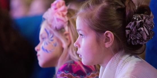 В фестивале «Кадетская звездочка» поучаствовали школьников в два раза больше, чем годом ранее