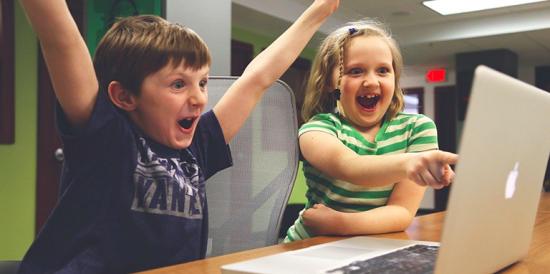 В технопарке «Альтаир» начался набор детей на бесплатную программу в сфере ИТ