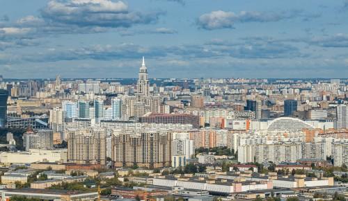 Наталья Сергунина подвела итоги столичной программы поддержки экспортеров