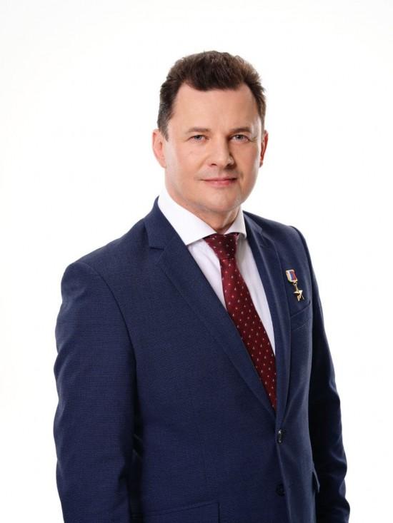 Лётчик-космонавт Роман Романенко предложил открыть кадетские классы во всех школах Москвы