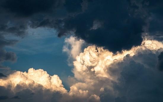 В Ясеневе ожидается резкое ухудшение погоды