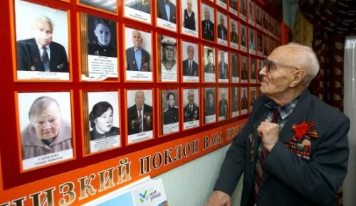 "Ветеран Александр Капралов: ""Солдатами мы стали за два месяца!"""