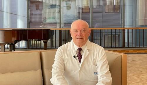 Бесплатный отдых в санатории – право каждого российского пенсионера, считает врач Александр Румянцев