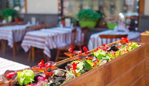 На майские праздники московские магазины и рестораны будут работать в обычном режиме
