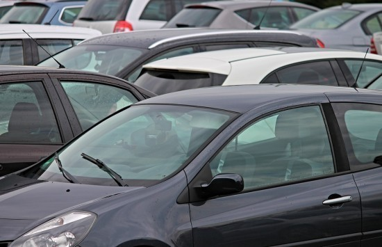 Бесплатная парковка на 140 мест появилась в Северном Бутове