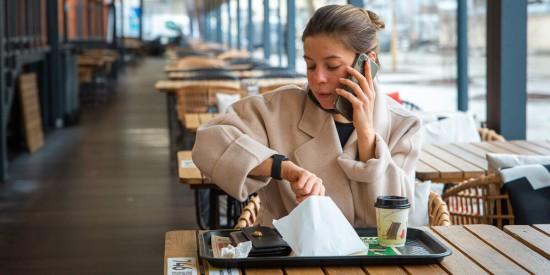 В Москве с 1 по 10 мая не планируется дополнительных ограничений для магазинов и ресторанов