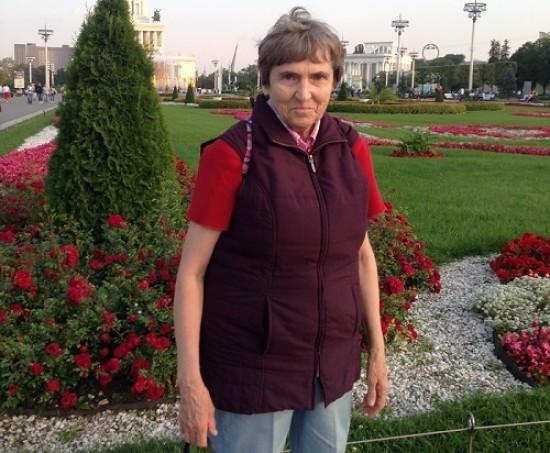 Шанс на жизнь. Пенсионерка привилась от COVID-19 после семейной трагедии