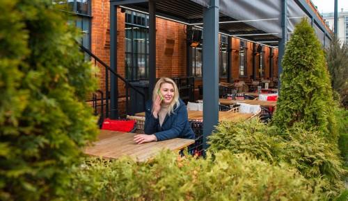 Международный директор ресторанного гида Michelin поделился впечатлениями о столице