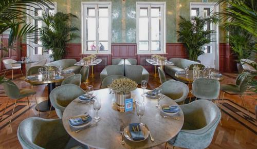 Директор гида Michelin: Москва – одна из кулинарных столиц мира