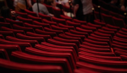 Театр «Бенефис» представит новый спектакль «Судьба барабанщика»