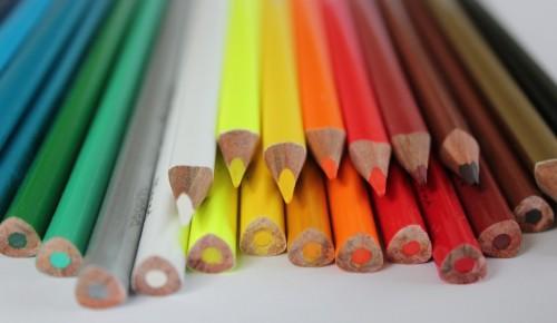 Продолжается прием заявок на конкурс «Рисуем любимый город»