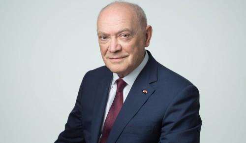 Чиновники должны заботиться о ветеранах не только 9 мая - доктор Румянцев