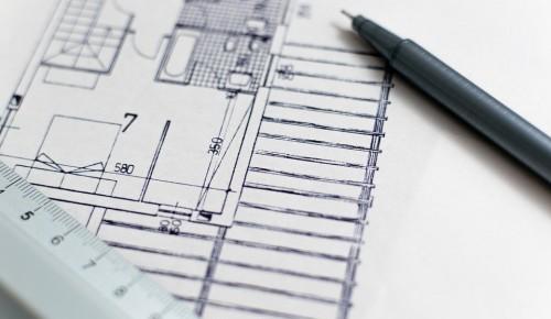Для шести кварталов реновации в районе Зюзино согласованы проекты планировки территории