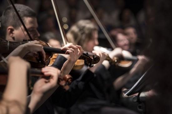 Библиотека №178 Барто  приглашает на концерт академической музыки 8 мая