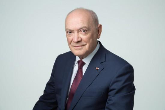 Государство должно поддерживать ветеранов постоянно, не только в День Победы - доктор Румянцев