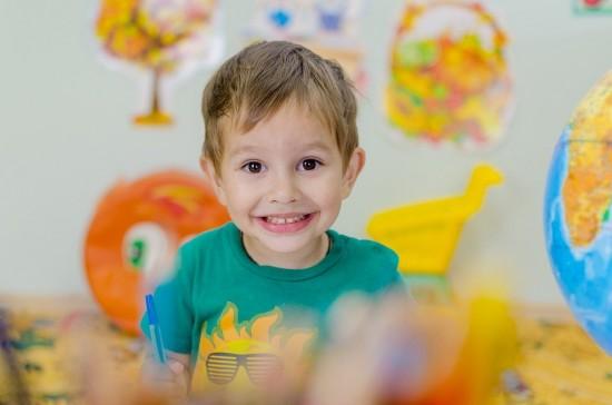 Культурный центр «Вдохновение» 31 мая откроет городской детский лагерь