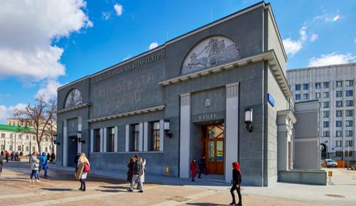 К концу 2023 года в столице появятся четыре музея, четыре театра и пять культурных центов