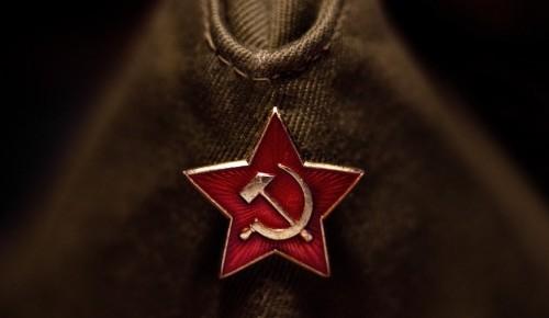 Студийцы центра «Южное Бутово» запустили онлайн-выставку «Солдат своей страны»