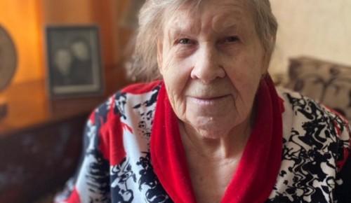 Жили мечтой о Победе. Ветеран из Ясенева вспоминает о Великой Отечественной войне