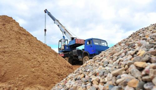 С начала года в Москве выделили 70 га земли под строительство новых транспортных объектов
