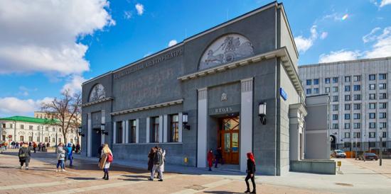 В Москве появятся четыре музея, четыре театра и пять ДК
