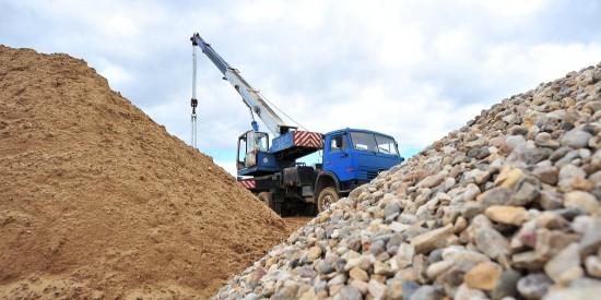 Москва с начала года выделила 70 га земли под строительство новых транспортных объектов