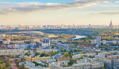 В Москве начался прием заявок на фотоконкурс «Город неравнодушных. Призвание»
