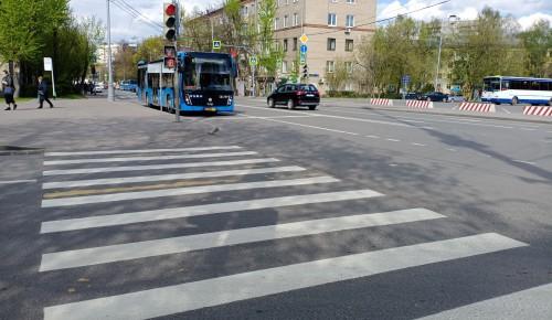 В Котловке изменились маршруты следования автобусов №44 и №67