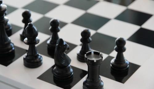 "Шахматный клуб ""Дебют"" провёл турнир"