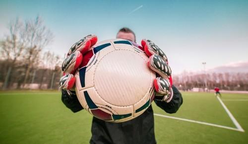 У футбольной команды «Адмирал» из Южного Бутова появилась своя «Стена славы»