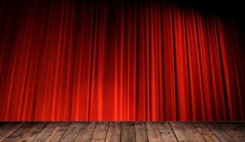 Подопечные школы № 1981 блеснули в VI открытом международном фестивале «Один день с Театром»
