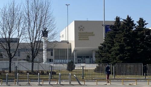 Два новых учебно-лабораторных корпуса планируют возвести на территории РУДН