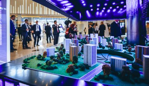 В начале июля в Москве пройдет урбанистический форум