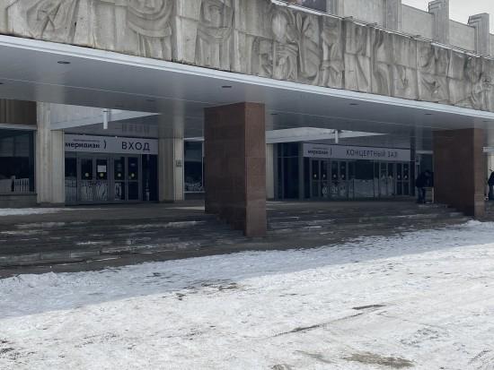 Культурный центр «Меридиан» приглашает на встречу с создателем проекта «Живой голос Победы» Вячеславом Нарским