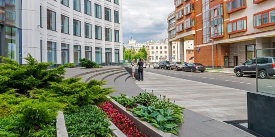 Российская столица проведет Московский урбанистический форум