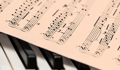 Музыкально-поэтическая гостиная откроется в библиотеке №171
