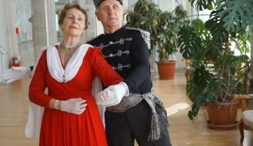 Не бояться, а танцевать. В Черёмушках состоялся необычный хореографический фестиваль