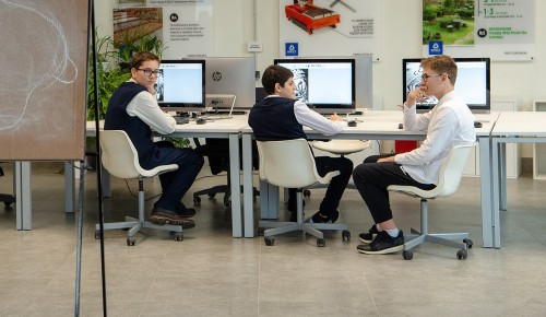Участники из Москвы оказались среди 30 финалистов архитектурного конкурса «МАФ!in»