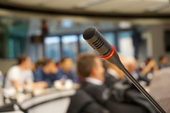 В институте Системных проектов подвели итоги Международной конференции