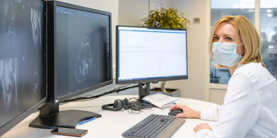 Больше миллиона диагнозов поставили москвичам с помощью искусственного интеллекта